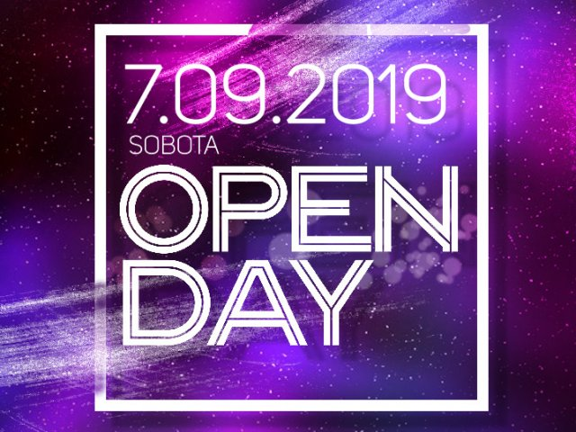 Cubana Open Day 2019