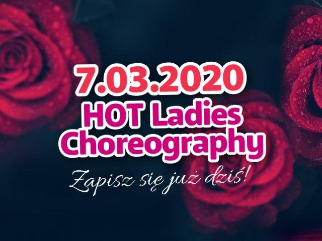 Taneczny Dzień Kobiet
