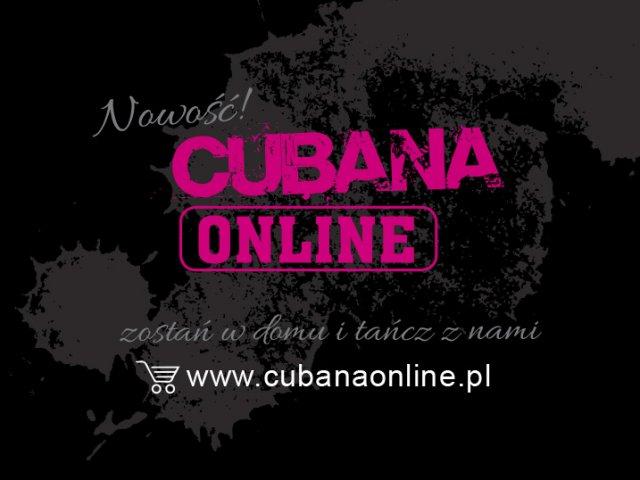 Cubana Online