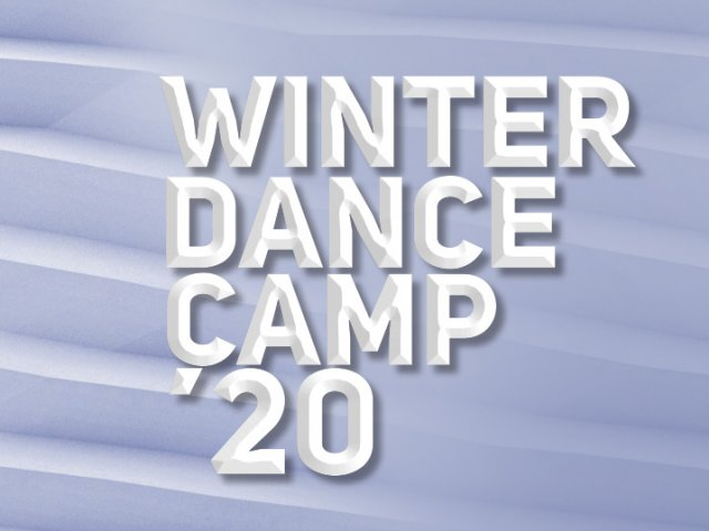 Cuban Winter Dance Camp '20