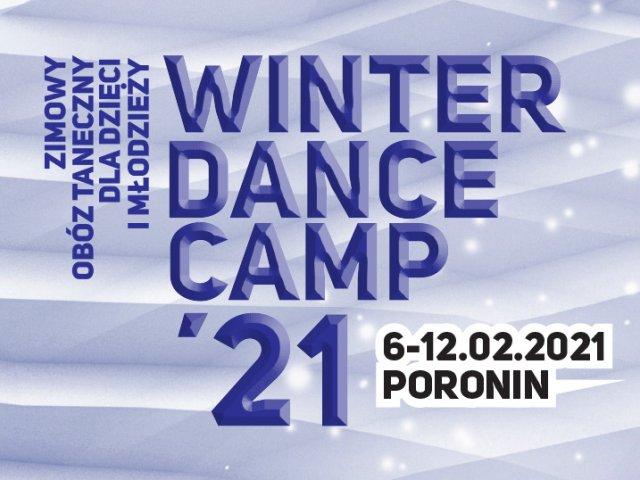 Cubana Winter Dance Camp - Poronin '21