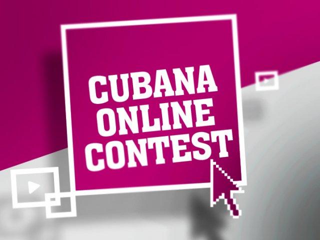 Cubana Online Contest