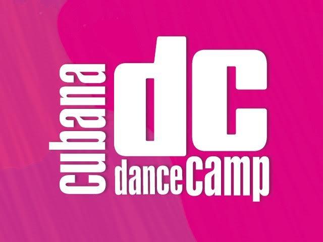 Cubana Dance Camp 2017